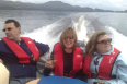 RYA Power Boat Level 2 National PowerBoat Certificate Courses Scotland, Largs, Glasgow, Loch Lomond, West Coast, Aberdeen