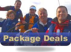 Save up to 15% off retail prices when you purchase a package of courses or experiences!