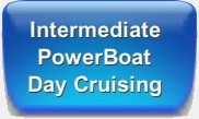 RYA Intermediate PowerBoat Day Cruising, 2 or 3 Day Practical PowerBoating Course