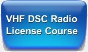 RYA VHF DSC Marine Radio License (Short-Range Certificate) with GMDSS, 1 Day RYA Course at ScotSail LargsCentre (0830-1700hrs Approx)